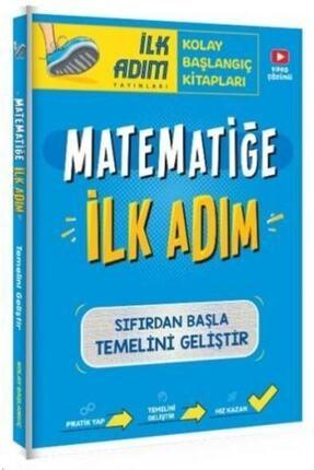 Tonguç Yayınları Matematiğe İlk Adım