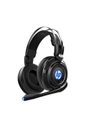 HP H200 Gaming Işıklı Mikrofonlu Oyuncu Kulaklığı