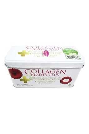 Voonka Collagen Beauty Plus Yeşil Elma Aromalı - 7 Saşe