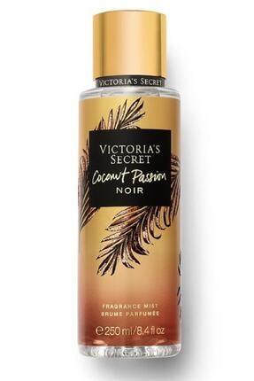Victoria's Secret Coconut Passion Noir Fragrance Mist 250 Ml Kadın Vücut Spreyi