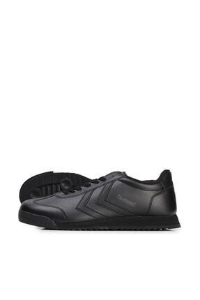 HUMMEL Messmer Unisex Siyah Ayakkabı