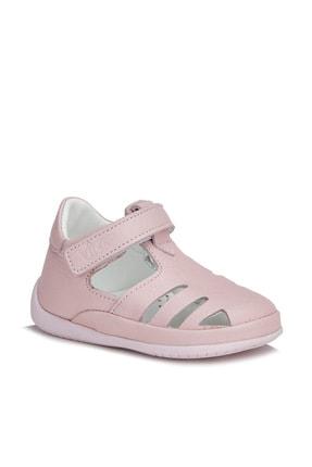 Vicco Tiny Kız Ilk Adım Pembe Günlük Ayakkabı