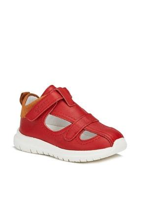 Vicco Aspen Unisex Bebe Kırmızı Günlük Ayakkabı