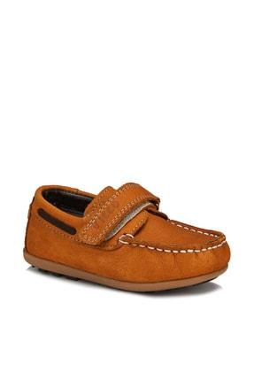 Vicco Salvo Erkek Bebe Taba Günlük Ayakkabı