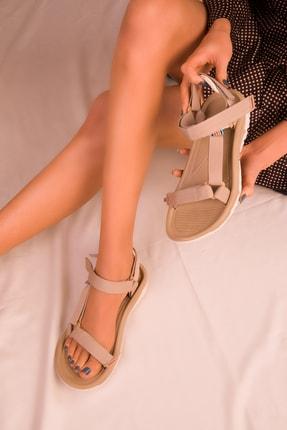 SOHO Vizon Kadın Sandalet 16196