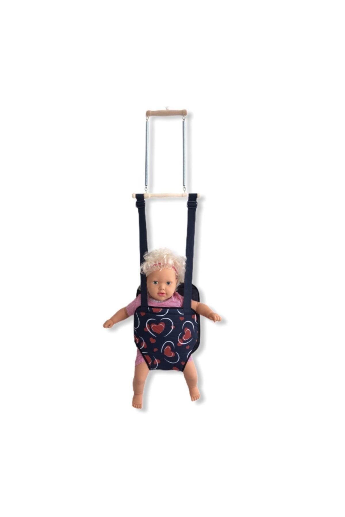 PENDO BABY Kız-erkek Bebek Hoppala (zıp Zıp) 1