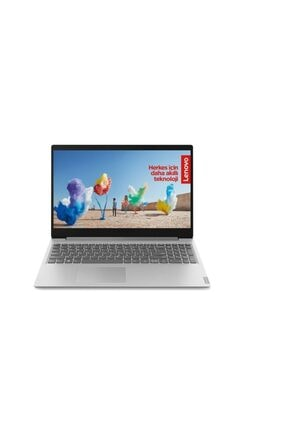 "LENOVO ideapad S145-15API AMD Ryzen 3 3200U 8GB 256GB SSD Vega 3 Windows 10 15,6"" HD Laptop 81UT00D8TX"