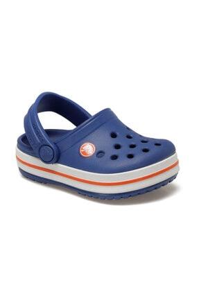Crocs Kids Lacivert Unisex Çocuk Spor Sandalet
