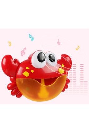 Bubble Müzikli Yengeç Köpük Şelalesi