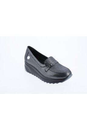 Mammamia Kadın Siyah Topuklu Ayakkabı  D20ya-3300-b