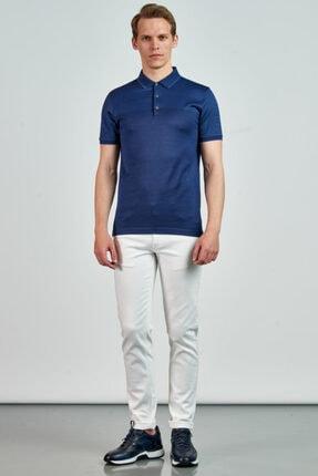 Giovane Gentile Erkek Polo Yaka T-shirt