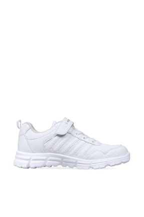 MP Beyaz Çocuk Sneaker