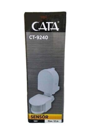 Cata Ct-9240 Hareket Sensörü 180 Derece