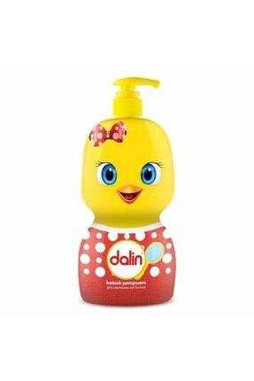 Dalin Civciv Klasık Bebek Şampuanı 650 Ml