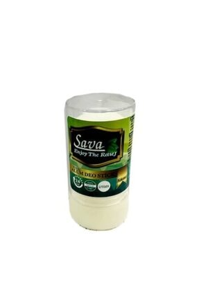 SAVA Kristal Vücut Deodorant 120 Gr