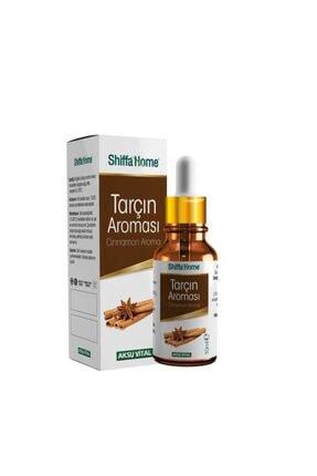 Shiffa Home Tarçın Aroması 10 ml Damlalıklı