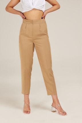Appleline Kadın Tencel Pantolon