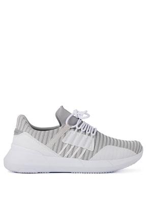 Slazenger Zeru Koşu & Yürüyüş Erkek Ayakkabı Gri
