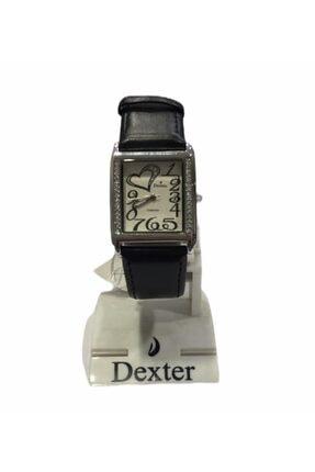Dexter Kadın Deri Kordon Kol Saati