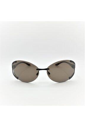 Celine Dion Kadın Siyah Güneş Gözlüğü 62-15 125