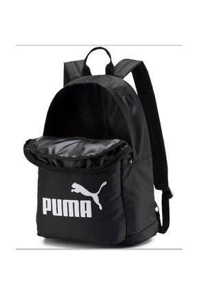 Puma Unisex Sırt Çantası - PUMA Classic Backpack - 07575201