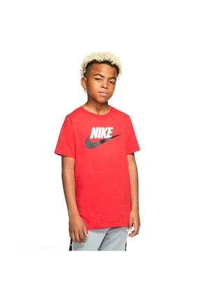 Nike Ar5252-660 Sportswear Çocuk Tişört