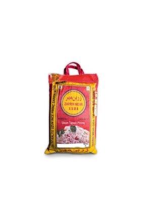 Zarrin Mehr Zarrin Basmati Hint Pirinci 10 Kg-tr Menşei