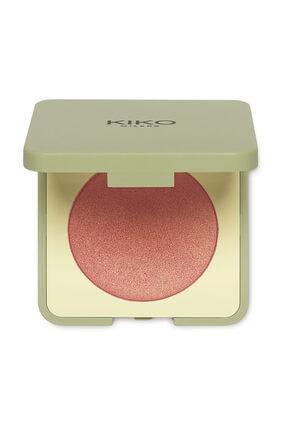 KIKO Kompakt Allık - New Green Me Blush 101 Coral View