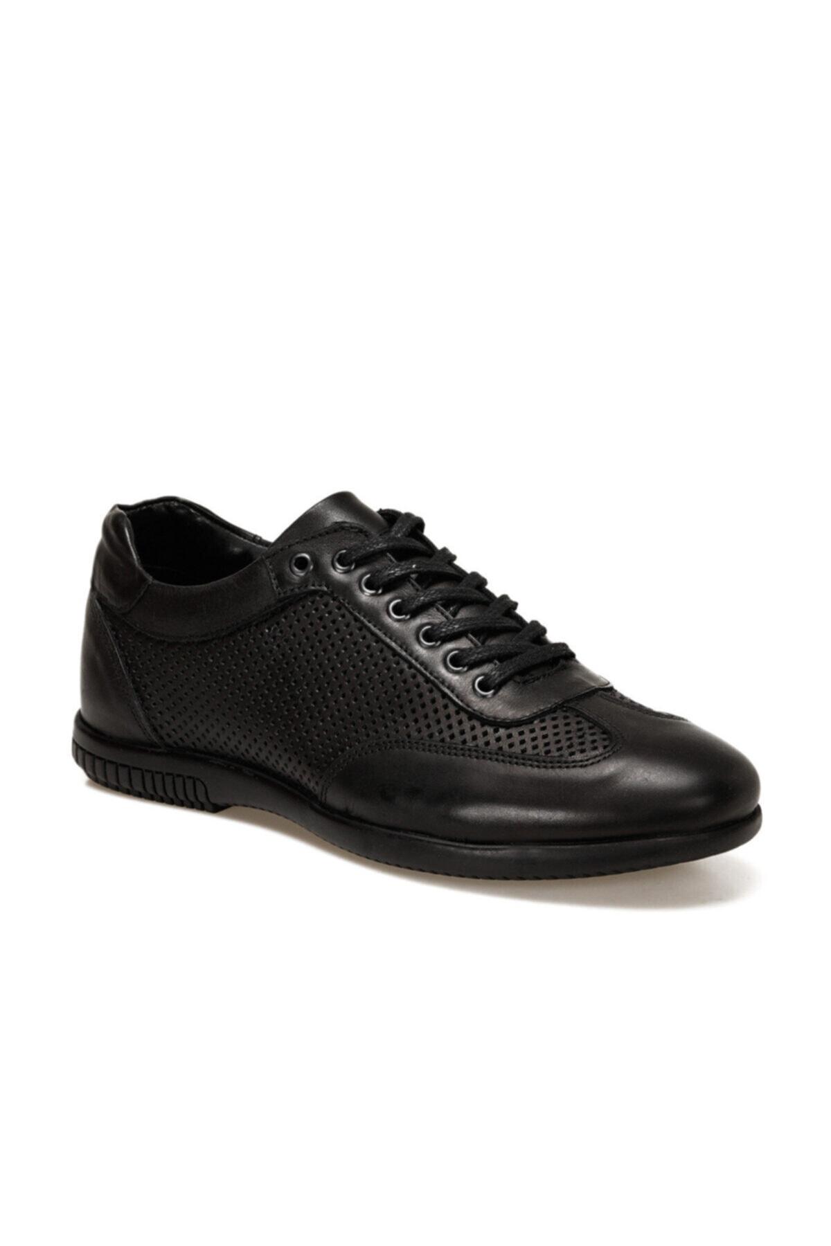 OXIDE Int1120y111 Siyah Erkek Ayakkabı 1