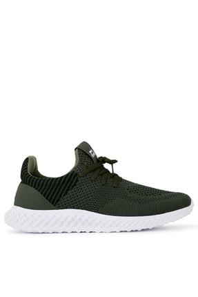 Slazenger Atomıc Sneaker Erkek Ayakkabı Haki