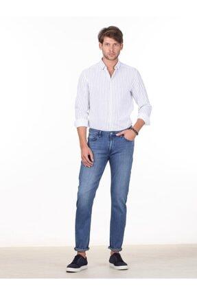 Kip Erkek Mavi Denim Pantolon KP10120265