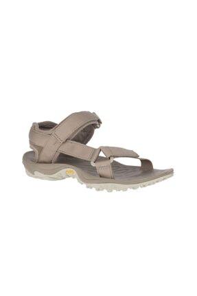 Merrell Kadın Kahverengi Sandalet
