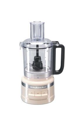Kitchenaid Almond Cream 2,1 Litre Mutfak Robotu