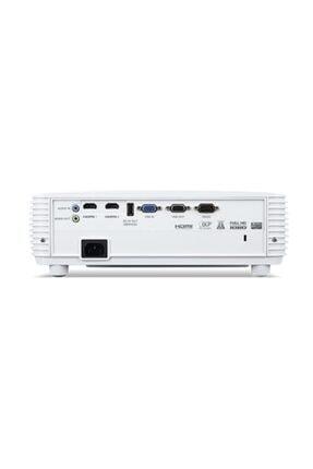 ACER H6531bd Dlp Fhd 1920x1080 3500al Hdmı 10000:1 3d Ops. Kablosuz Projektor