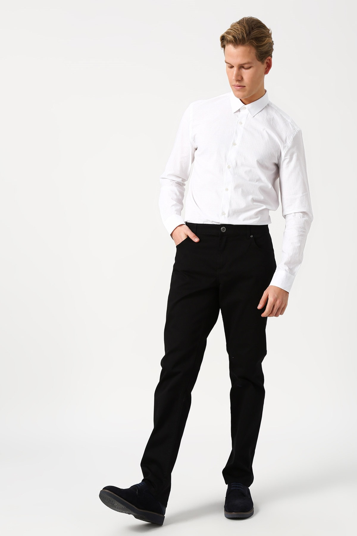 Fabrika Klasik Pantolon 1