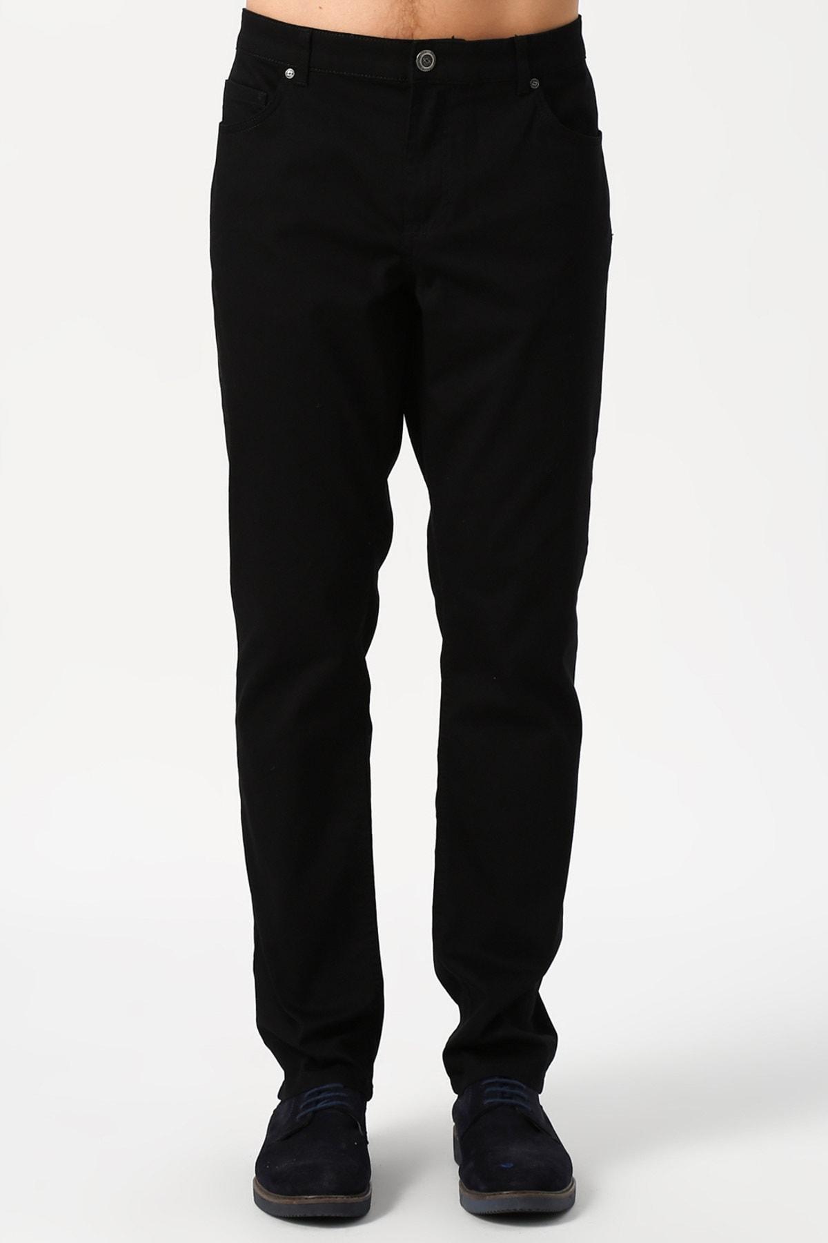 Fabrika Klasik Pantolon 2