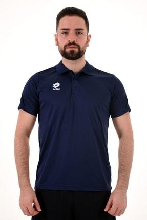 Lotto Lacivert Polo T-shirt-athletıca Polo Camp Pl-r8946