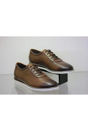 MARCOMEN Erkek Kahverengi Klasik Ayakkabı