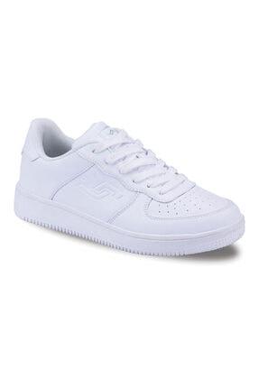 Jump Beyaz Unisex Ayakkabı 190 16312Z