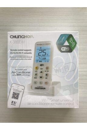 CHUNGHOP Wifi Özellikli Klima Kumandası