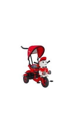 Baby2Go Yupi Bisiklet Kırmızı-Beyaz