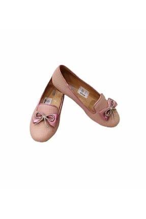 Sanbe Kız Çocuk Babet Ayakkabı