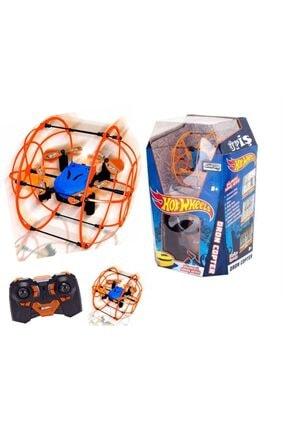 HOT WHEELS Furkan Toys Uzaktan Kumandalı Dron Copter Drone