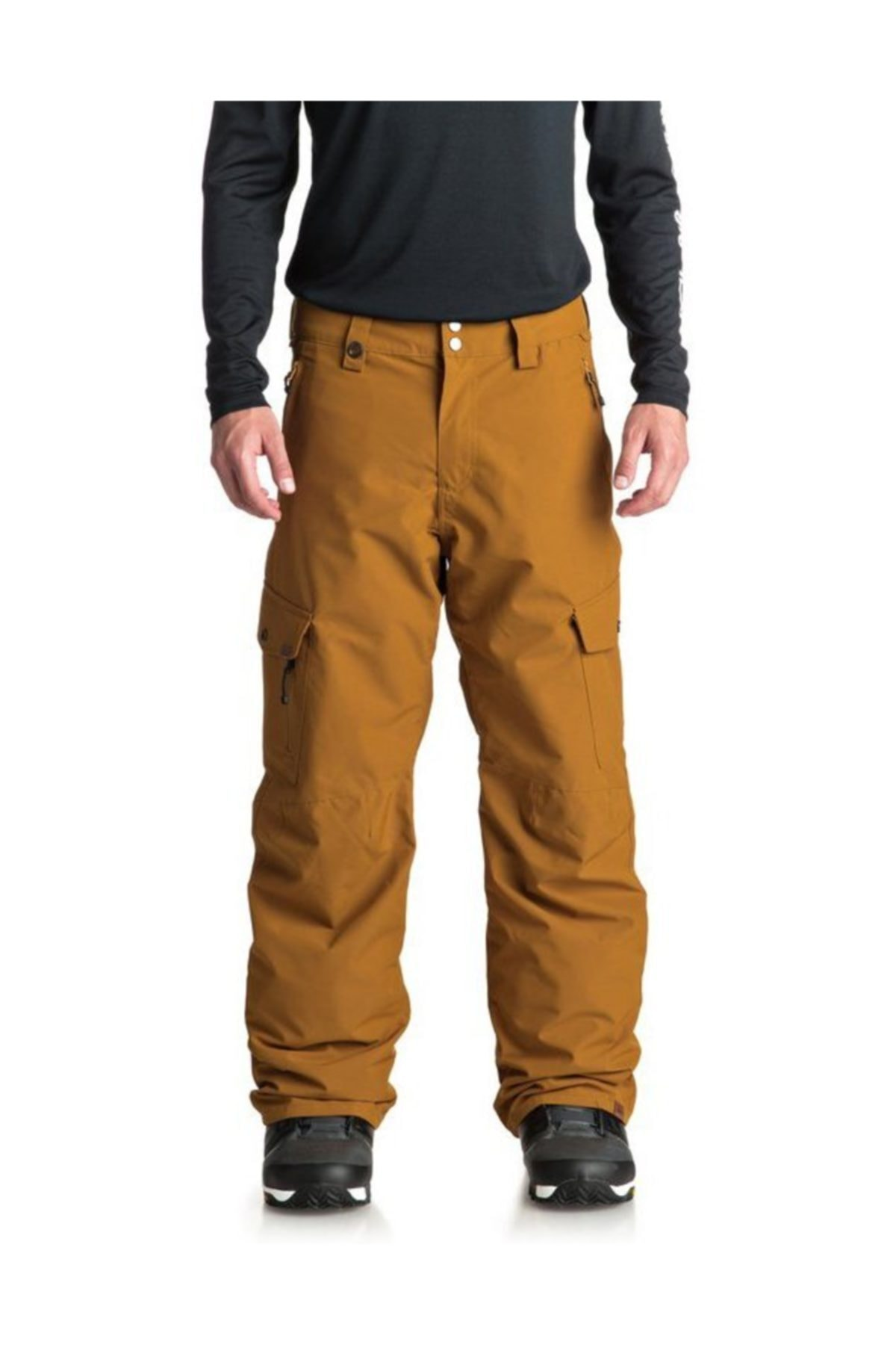 Quiksilver Porter Erkek Kayak Pantolonu EQYTP03087CPD0 1