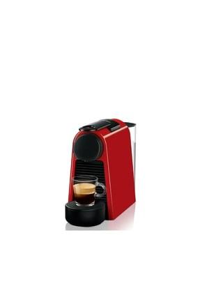Nespresso ESSENZA MİNİ D 30 RED