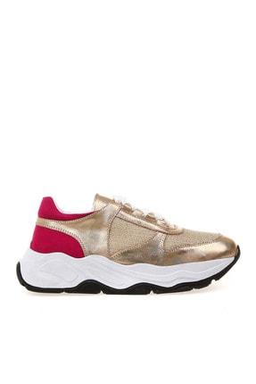 Fabrika Kadın Altın Sneakers 503182016 / Boyner