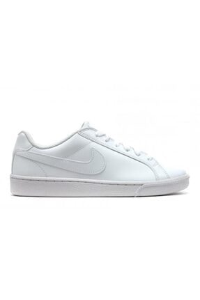 Nike Kadın Beyaz Court Majestic Spor Ayakkabı 454256-118