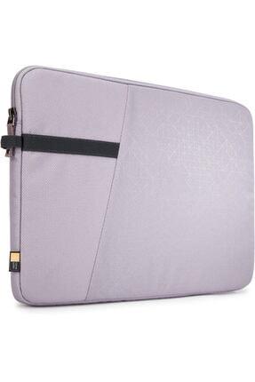 """CaseLogic Case Logic Ibira 15"""" Notebook Kılıfı – Minimal Gray"""