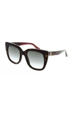 Gucci Gg0163s Güneş Gözlüğü