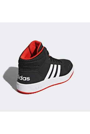 adidas Basketbol Ayakkabısı B75743 Hoops Mid 2.0 K